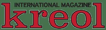 International Magazine Kreol logo
