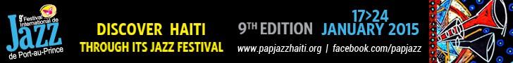 PAP Jazz Haiti