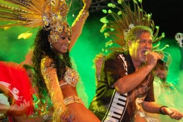 Seychelles Carnival