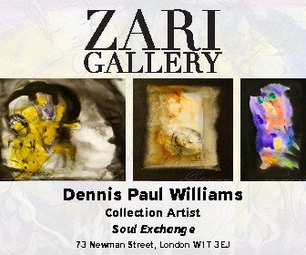 Dennis Paul Williams