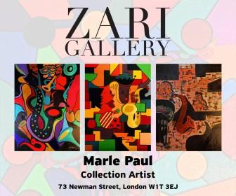 Marle Paul