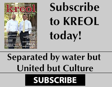 Kreol Subscription